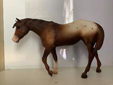 New ListingAppaloosa Mare - Breyer Model Horse - Indian Pony 1999
