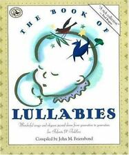 First Steps in Music: The Book of Lullabies : Wonderful Songs and Rhymes...