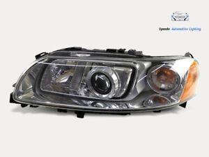 SCHEINWERFER VOLVO V70 XC70 S60 FACELIFT BI-XENON KURVENLICHT LINKS TOP !!