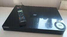 Samsung BD-H8500M 3D Blu-Ray & DVD Player 500 Gb HDD Freeview PVR - HDMI - Smart