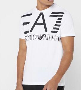 Emporio Armani Logo T-Shirt For Men