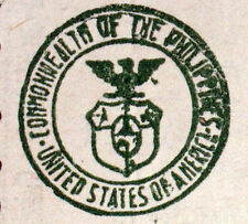 PHILIPPINES WW2 billet  USA sous occupation MINDANAO 20 PESOS 1944 RA5