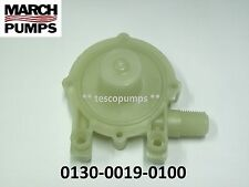 March  0130-0019-0100  Rear LC Housing for LC-3CP-MD only