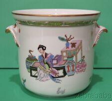 Herend Ming Cachepot Cache Pot