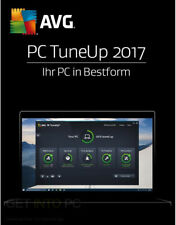 AVG PC TuneUp 2017 2016 Serial Number Key License Activation Code Full Version,n