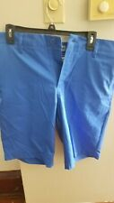 Adidas golf shorts Brand New size 32