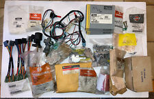 60-Qty Truck, Bus, RV Parts, International, Parker, Midland Thomas, New and Used