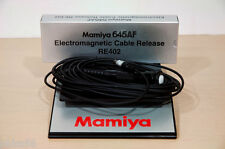 Mamiya AFD III / AFD II / AFD /AF / DF 5m ELECTRONIC CABLE RELEASE RE402