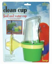 JW Clean Cup Feeder and Water Cup Large