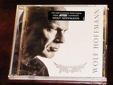 Wolf Hoffmann: Headbanger's Symphony CD 2016 Accept Nuclear Blast NB 3698-2 NEW