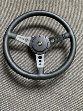 Moto Lita Land Rover Defender 15 inch Steering Wheel