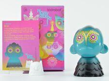 Kidrobot Night Riders by Nathan Jurevicious Mini-Figure - Milo