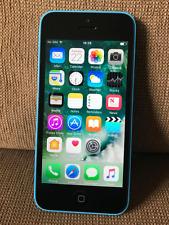 Iphone 5C 16gb (Libre) Smartphone - Azul, Amarillo y Blanco - Ver Descripción