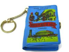 Vintage Keychain: New Orleans Coin Purse Birthplace of Jazz