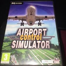 AIRPORT Control Simulator PC