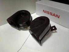 JDM OEM NEW NISSAN GENUINE PARTS SPORTS HORN SKYLINE GTR  R35 JAPAN