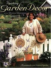 Painting Garden Decor with Donna Dewberry (Decorative Painting)