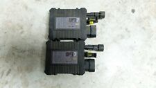 93 GSXR GSX R 1100 Suzuki motorcycle OPT7 headlight head light ballast boxes