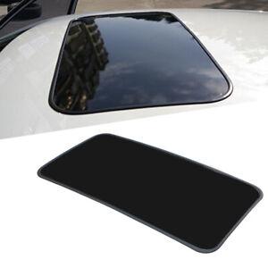 80x40CM Car Roof Decorative Panoramic Skylight Cover Film Sticker Sunroof False