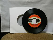 BEVERLY BREMERS DON'T SAY YOU DON'T REMEMBER / GET SMART GIRL 45 RPM RECORD