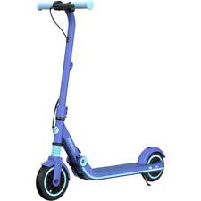 Segway Ninebot E8 Ekickscooter - Blue
