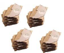 20 x confezione di Sacchetti per aspirapolvere per Hoover AquaClean macchine