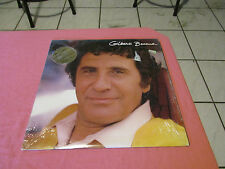 GILBERT BECAUD SELF TITLED 1981 VINYL RECORD LP