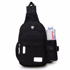 Men Anti-Thief Waterproof External USB Charge Laptop Backpack Shoulder Bag Pack