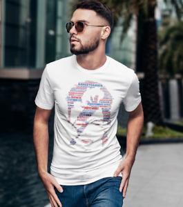 David Bowie/Ziggy Stardust - 100% cotton Premium Supersoft cool music t shirt