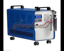 NEW 305TF Oxygen-Hydrogen Generator Water Welder Flame Polishing Machine 300L/h