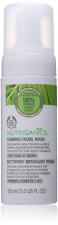 The Body Shop Nutriganics Foaming Face Wash 150ml | Organic | Limited Stock!