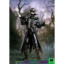 In-stock 1/6 Parallel Universe Series Death Metal Laughing Bat Action Figure