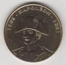 -- 2005 B COIN TOKEN JETON MONNAIE DE PARIS -- 75 008 ARC DE TRIOMPHE NAPOLEON