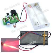 Laser Infrared Sensor Module Anti-theft Motion Detector Alarm Circuit Board Kit