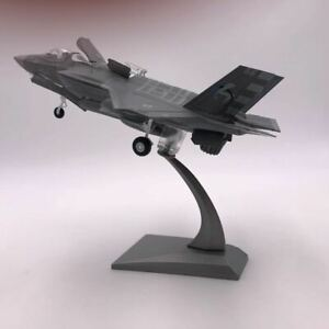 1: 72 U.S. Marine Corps stealth vertical lift simulation alloy fighter model