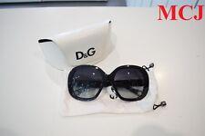 D&G 3064 501/8G Sunglasses 58-19