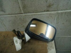 Passenger Right Side View Mirror Power Fits 86-90 ESCORT 5932