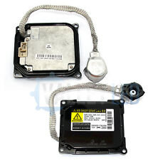Koito Denso KDLT003 DDLT003 D4S D4R Xenon Ballast HID ECU Control Unit