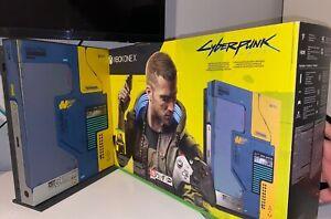 Xbox One X - Cyberpunk 2077 - LIMITED EDITION