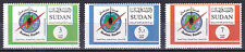Sudan - 2010 - 2011 - ( Sudan Radio ) - Complete Set - MNH (**)