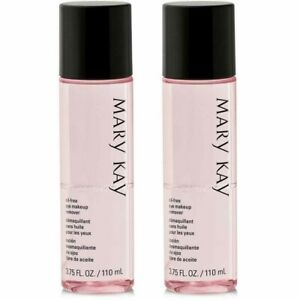 Mary Kay Oil-Free Eye Makeup Remover 110ml 2 PACK