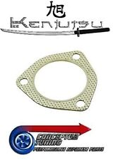 Kenjutsu Quality 3 Bolt Elbow to Downpipe Gasket- For S14 200SX Zenki SR20DET