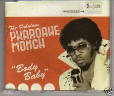 (A683) Pharoahe Monch, Body Baby - new CD