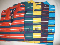 NEW NWT CHAPS by RALPH LAUREN MEN'S POLO SHIRT SIZE SZ S L XL S/S COTTON