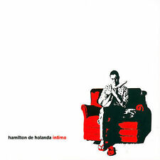 Hamilton de Holanda-INTIMO CD NEW