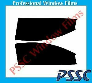 Pre Cut Front Car Auto Window Tint Films Kit - VOLVO C70 Convertible 2011-2013