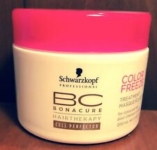 Schwarzkopf BC Bonacure Color Freeze Treatment 6.8oz Free shipping