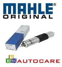MAHLE - BMW 3 SERIES E46 320 325 330 316 318 MAHLE ORIGINAL FUEL FILTER