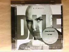 CD / PITBULL / DALE / NEUF SOUS CELLO