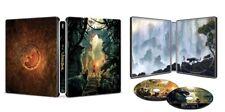 The Jungle Book Steelbook (4K UHD/Blu-ray/Digital) Factory Sealed PRE-ORDER 1-14